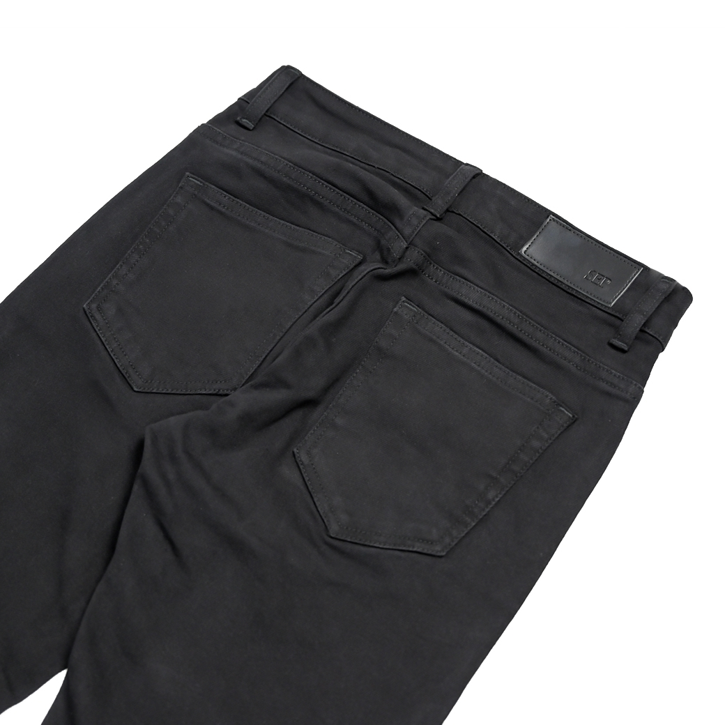 SEP 124 BLACK JEANS
