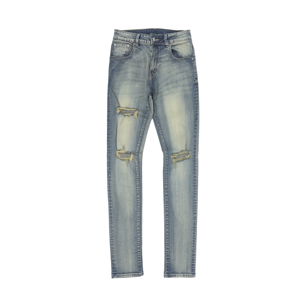 SEP 126 REMAKE JEANS