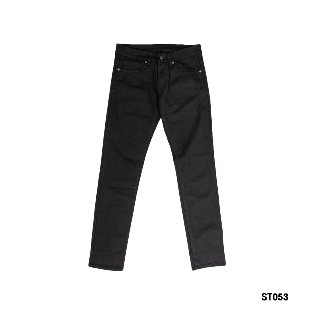 SEP 53 JEANS BLACK