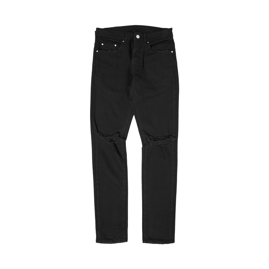 SEP VEGAS JEANS BLACK