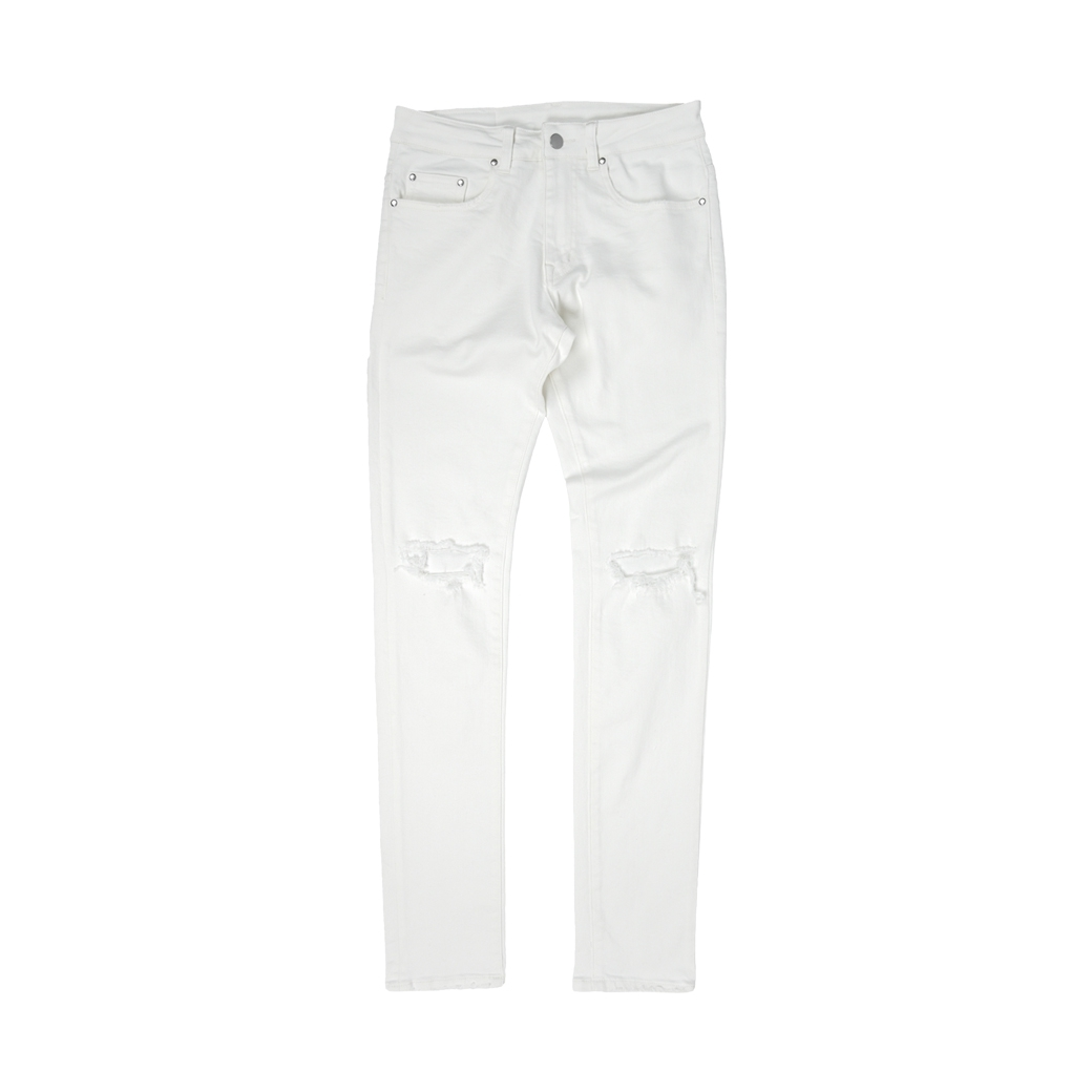 SEP VEGAS JEANS WHITE