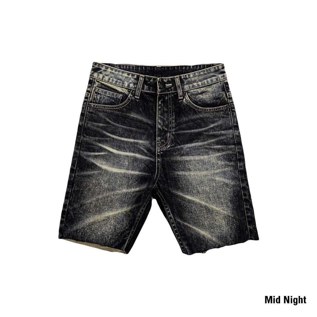 SEP SSP-B MIDNIGHT JEANS SHORTS