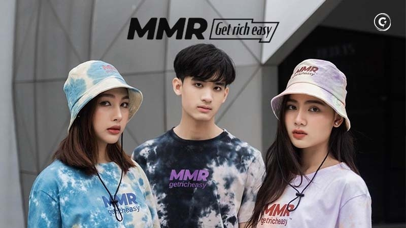 GET RICH EASY 2020 COLLABORATION MMR