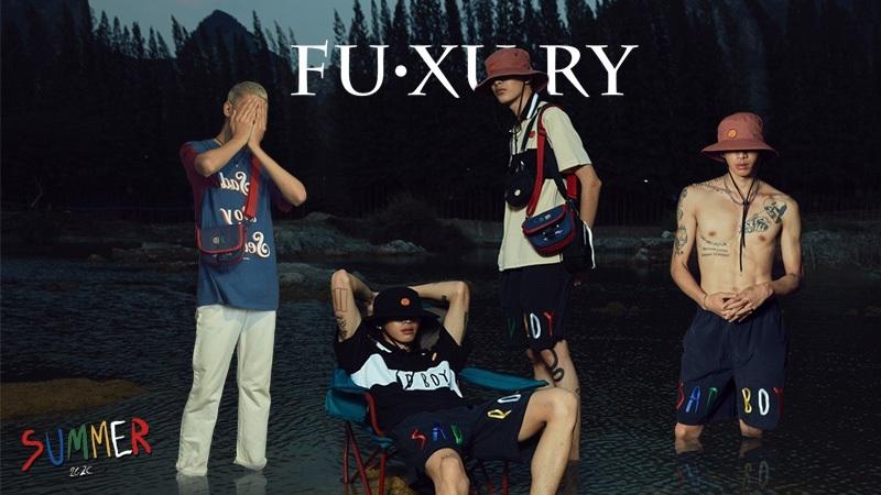 FUXURY