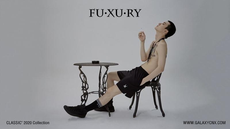 FUXURY :