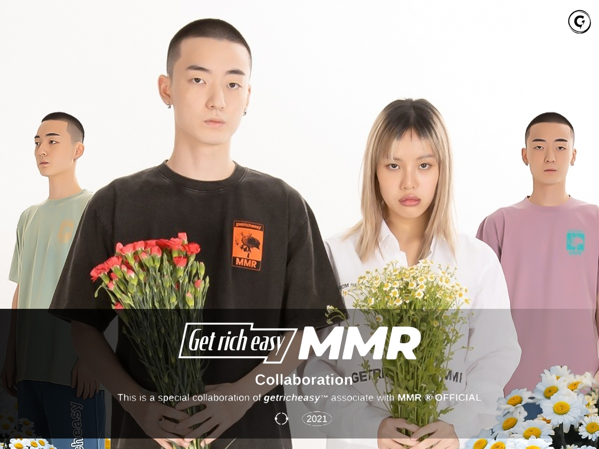 GET RICH EASY X MMR COLLECTION !!