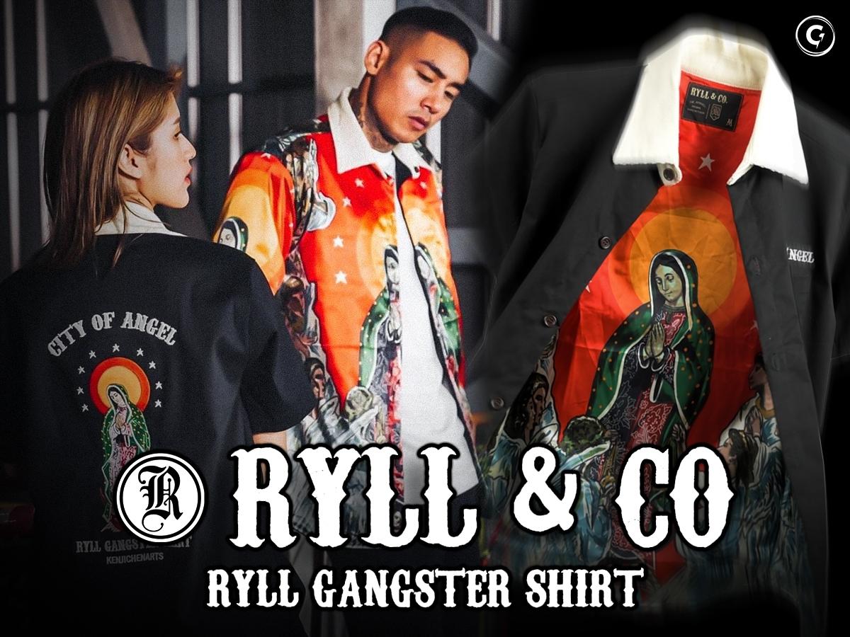 RYLL&CO แบรนด์มาใหม่แบรนด์นี้ มีดีอะไร?
