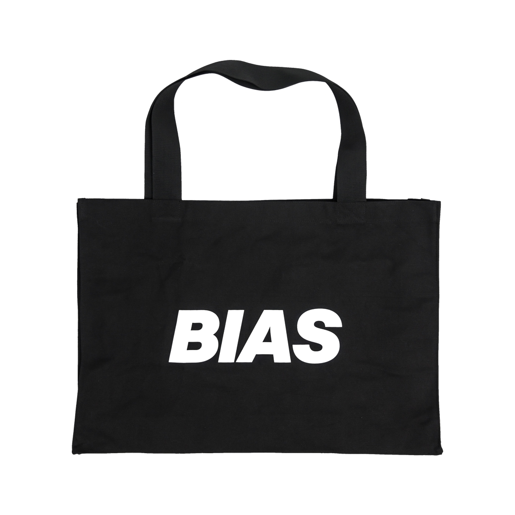 BIAS JUDGING TOTE BAG LARGE