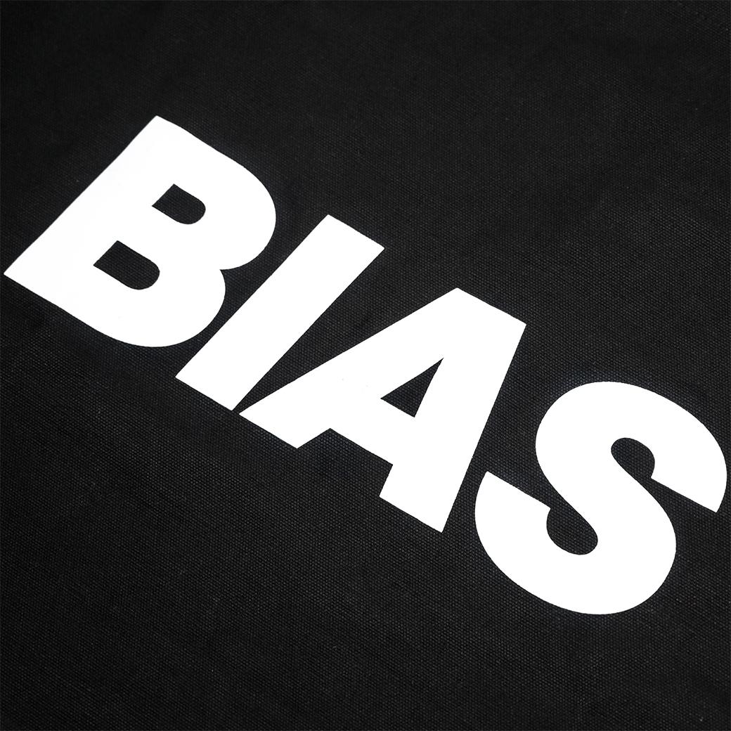 BIAS JUDGING TOTE BAG LARGE