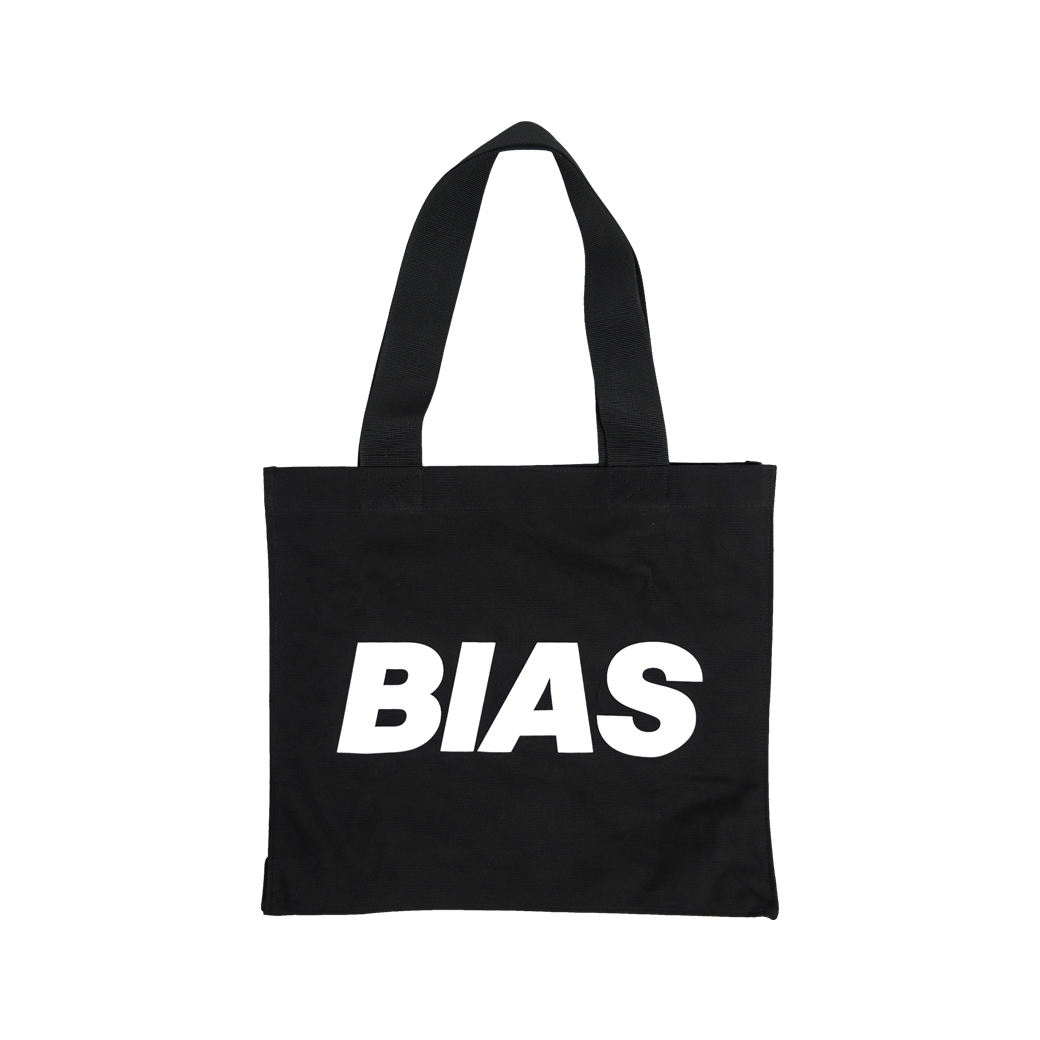 BIAS JUDGING TOTE BAG SMALL