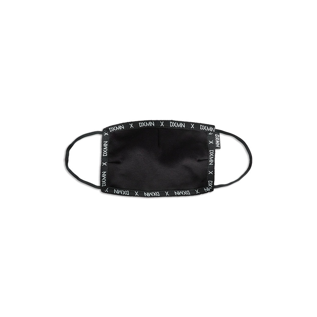DXMN CLOTHING DXMN V.1 MASK BLACK