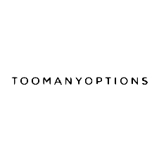 TOOMANY OPTIONS