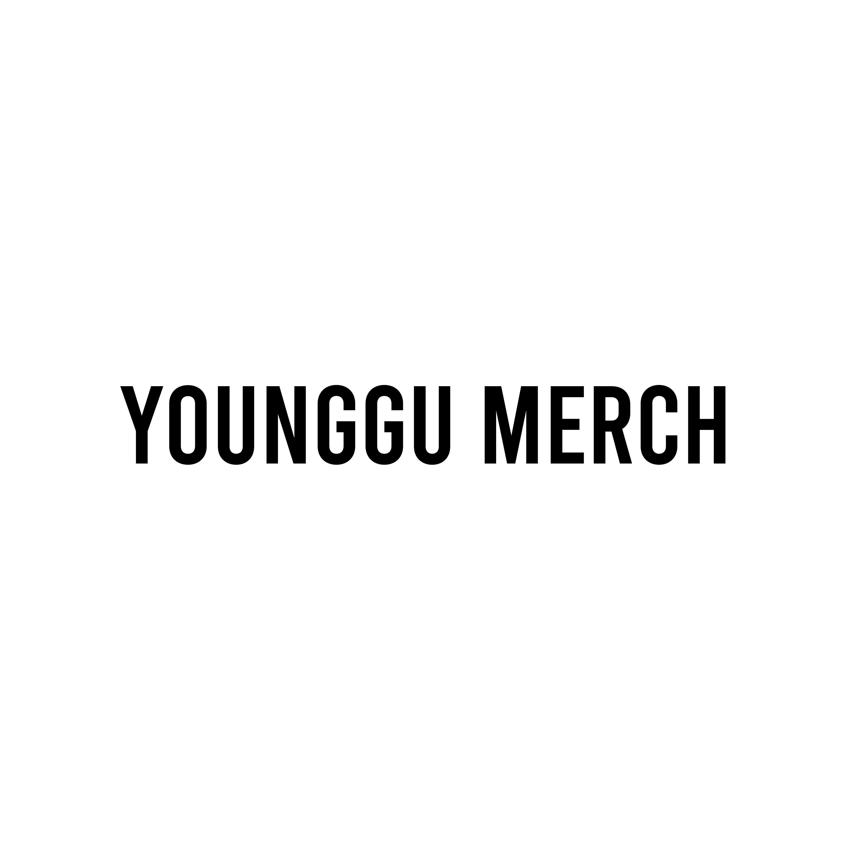 YOUNGGU MERCH