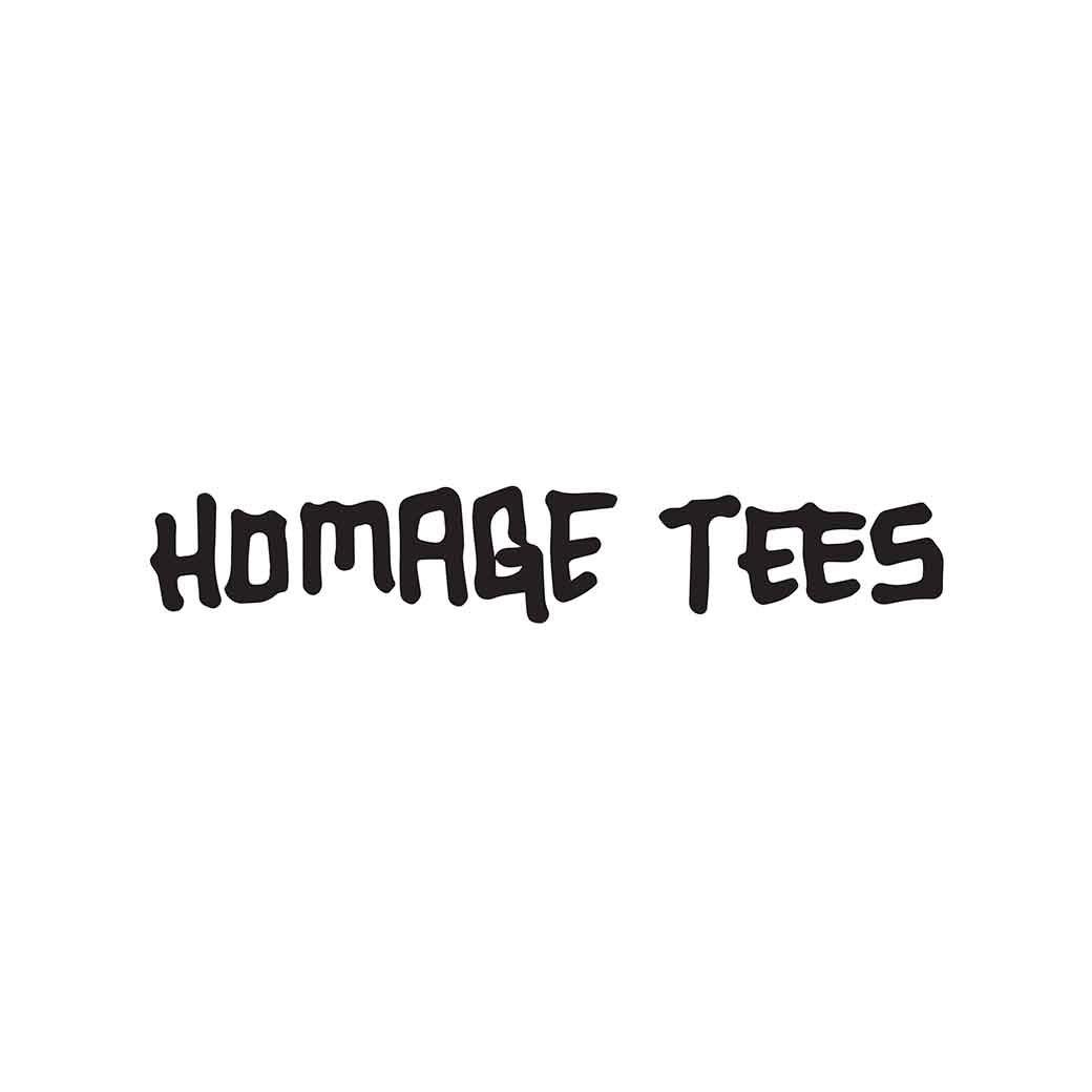 HOMAGE TEES