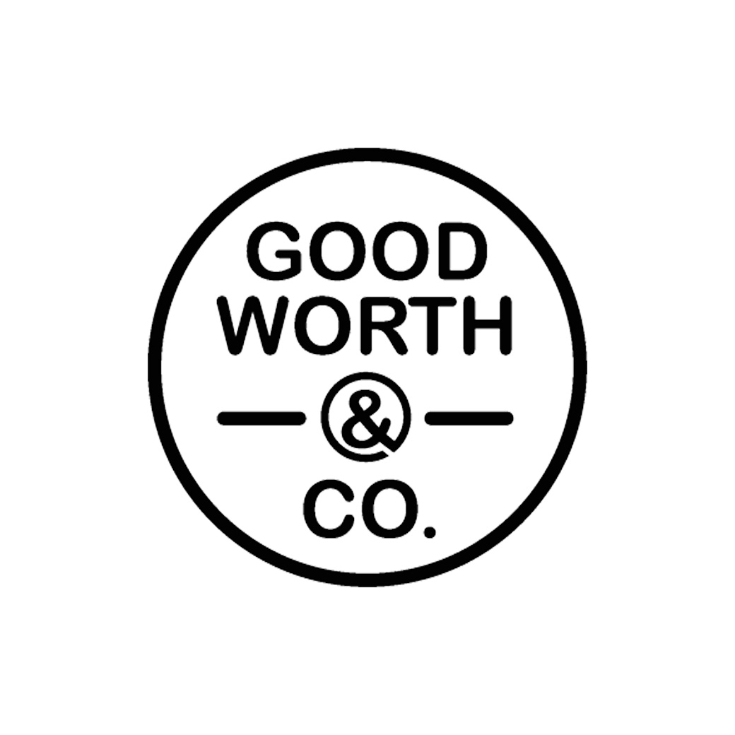 THE GOOD WORTH