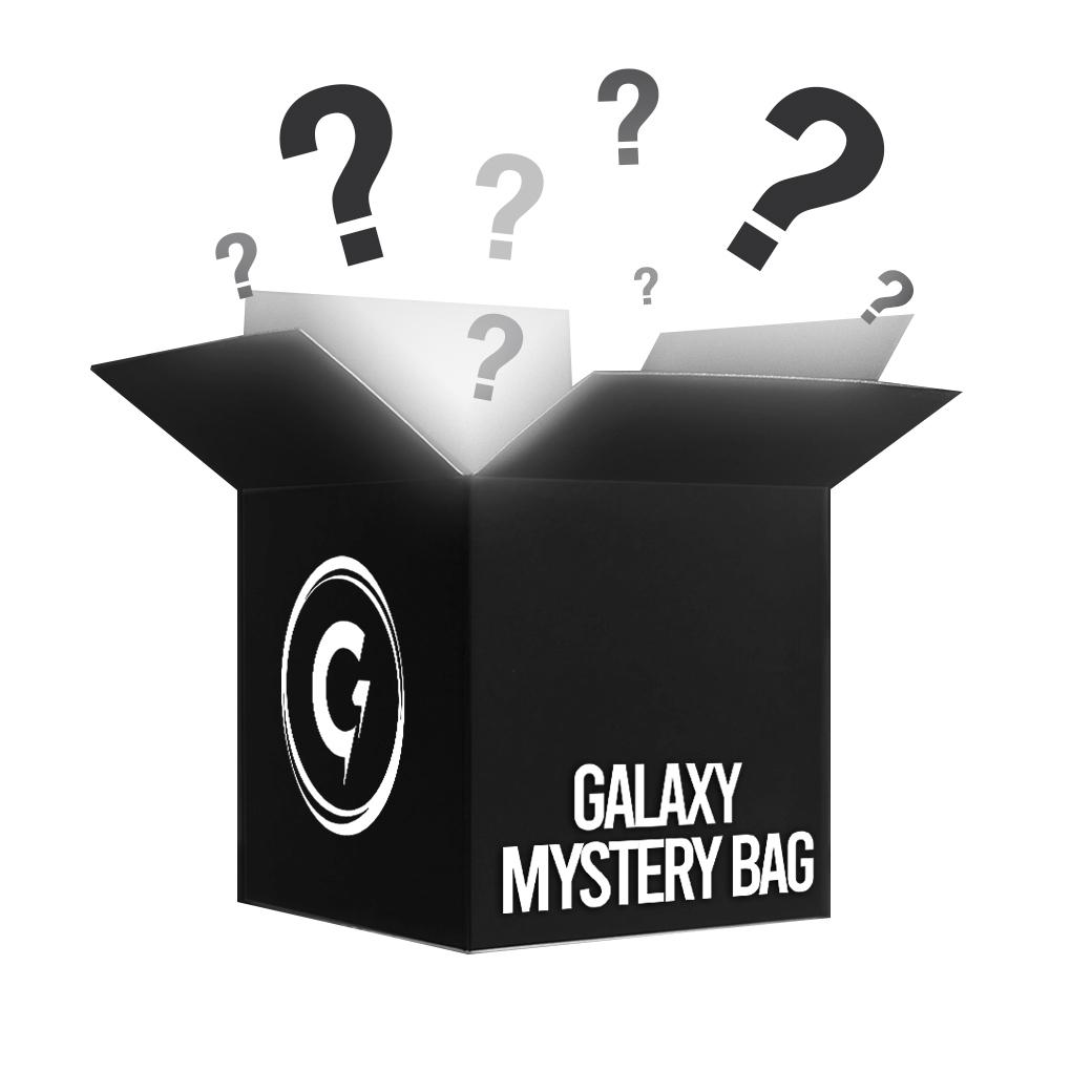 GALAXY MYSTERY BOX