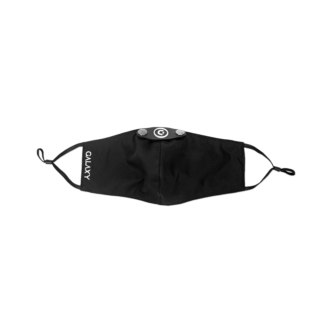 GALAXY TECH MASK BLACK