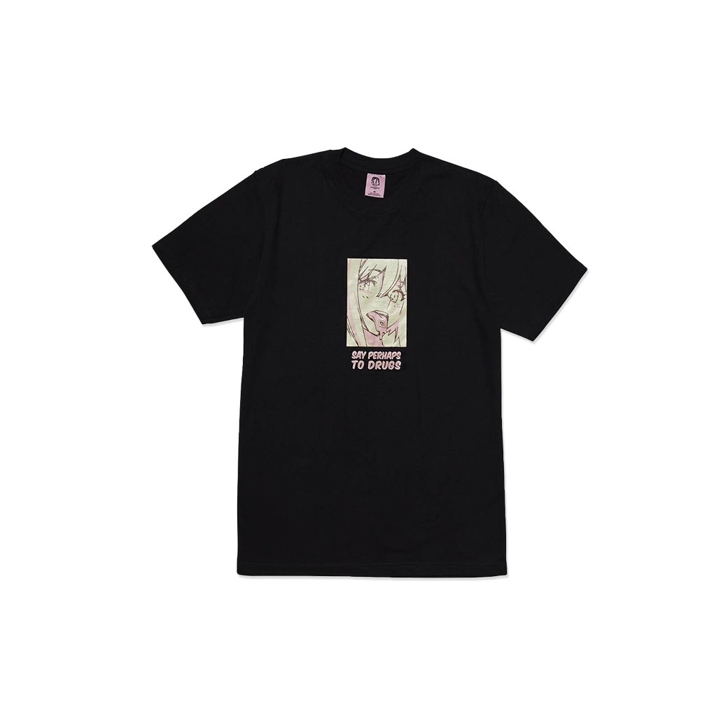 GOODBOY LSD TEE BLACK