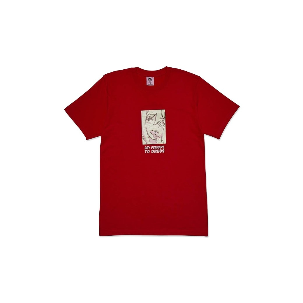 GOODBOY LSD TEE RED