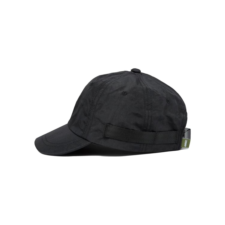JWEEP JW-P004 MECHANIC SHORT BRM CAP BLACK