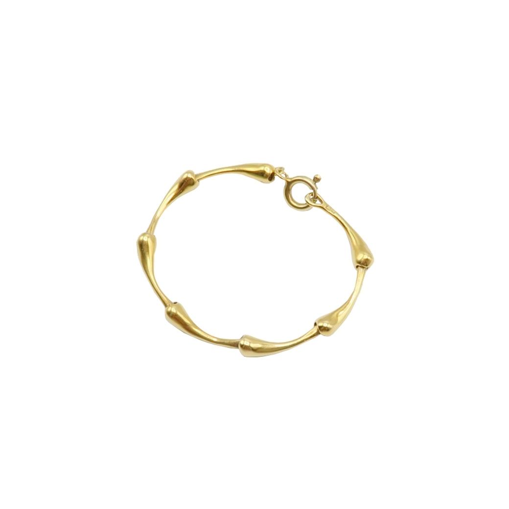 JMILLEX OSSEIN WRIST LINE GOLD