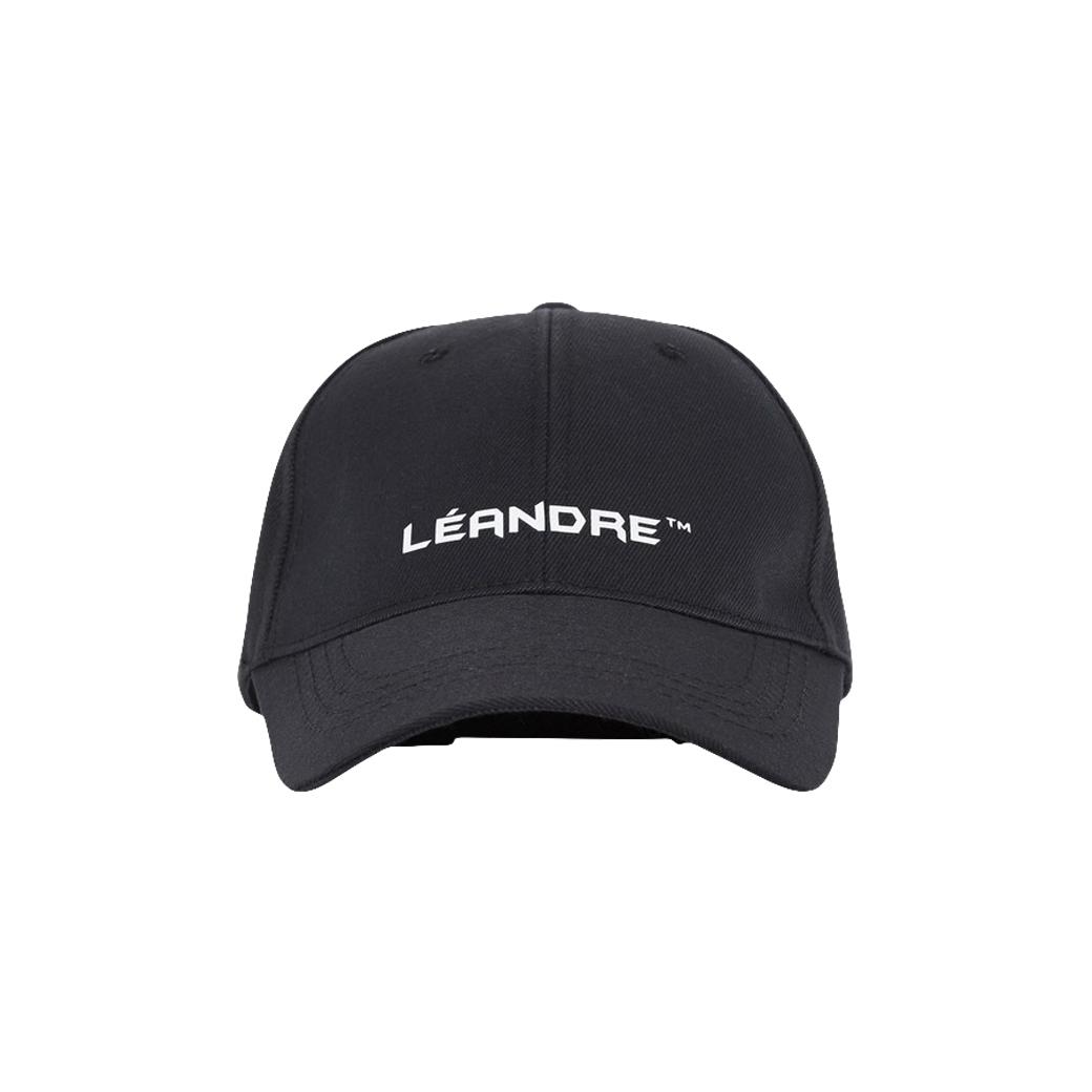 LÉANDRE ORIGINAL CAP BLACK