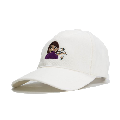 MAJOR MINORITY MAKE IT RAIN WOMEN CAP