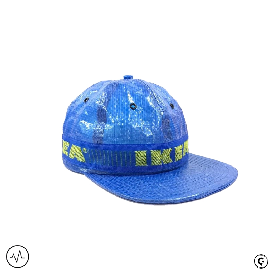MAJOR MINORITY IKEA BASEBALL CAP