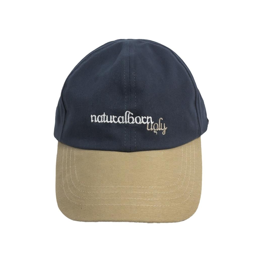 NATURALBORN.UGLY OG LOGO CAP