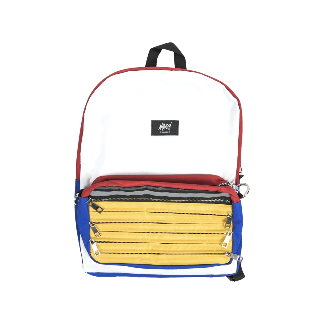 NORM THUNDER BACKPACK MULTI