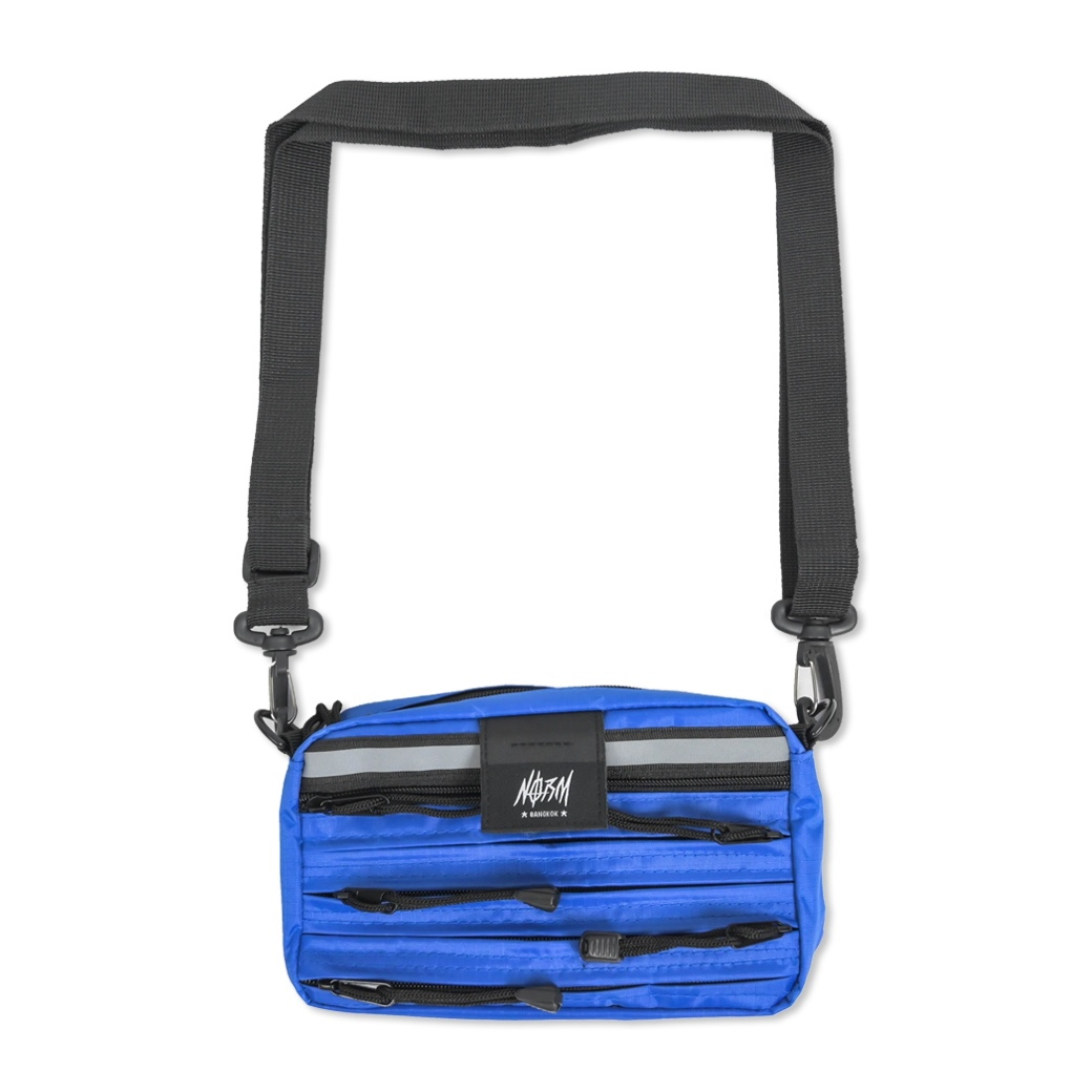NORM THUNDER (A) BAG BLUE
