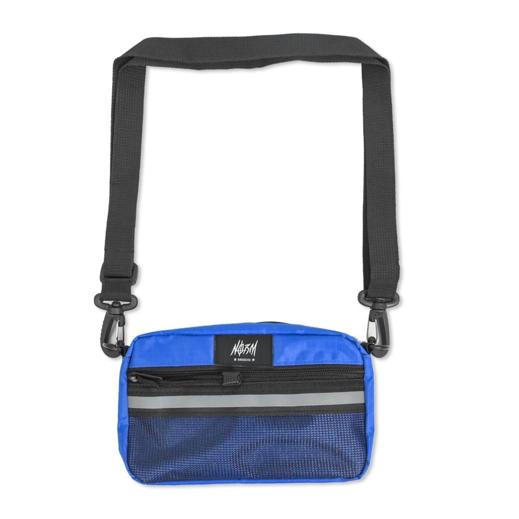 NORM THUNDER (B) BAG BLUE