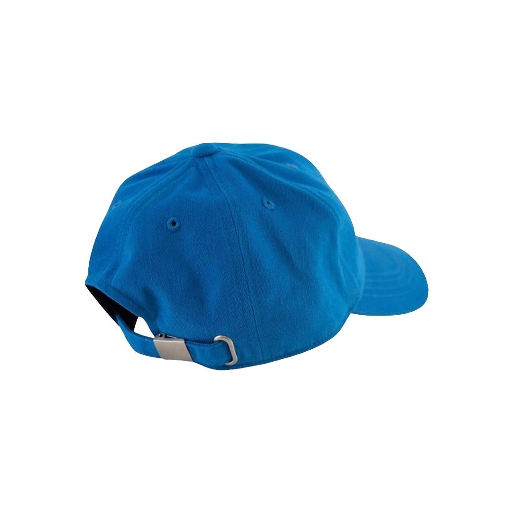 RUNDOWNYOUTH LOGO CAP BLUE