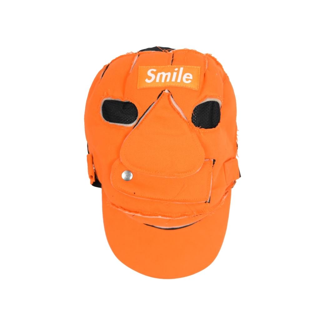SMILE CLUB CUSTOM  FUNNY CAP