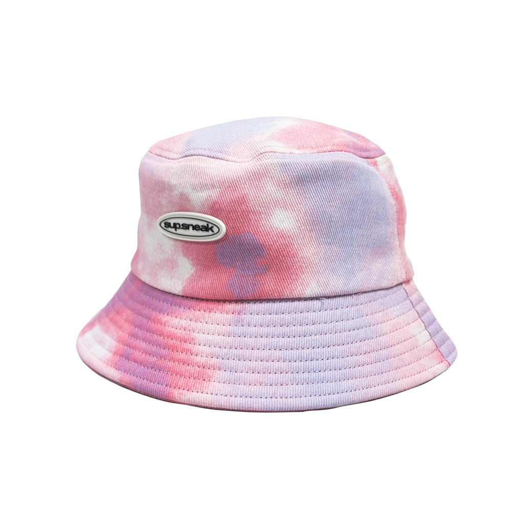 SUP.SNEAK SNEAKY BUCKET COTTON CANDY PINK