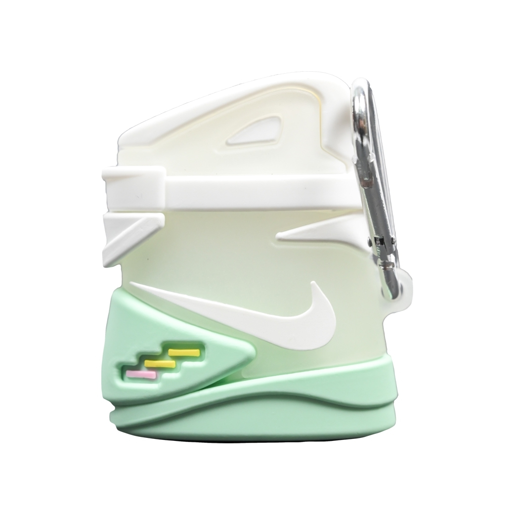 SOLEKEEPER AIRPOD CASE NIKE MAG (GLOW IN THE DARK)