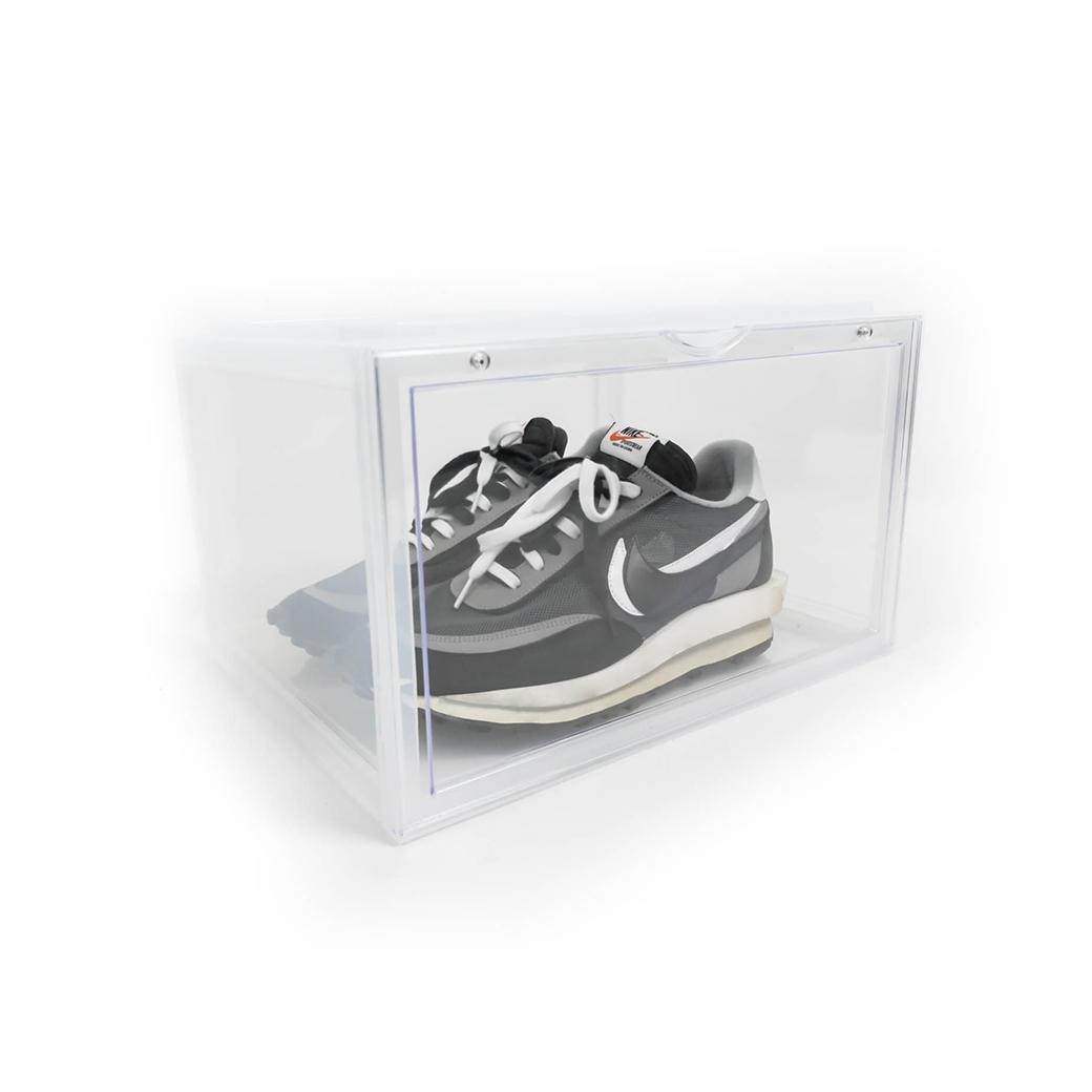 SOLEKEEPER SHOES BOX CLEAR