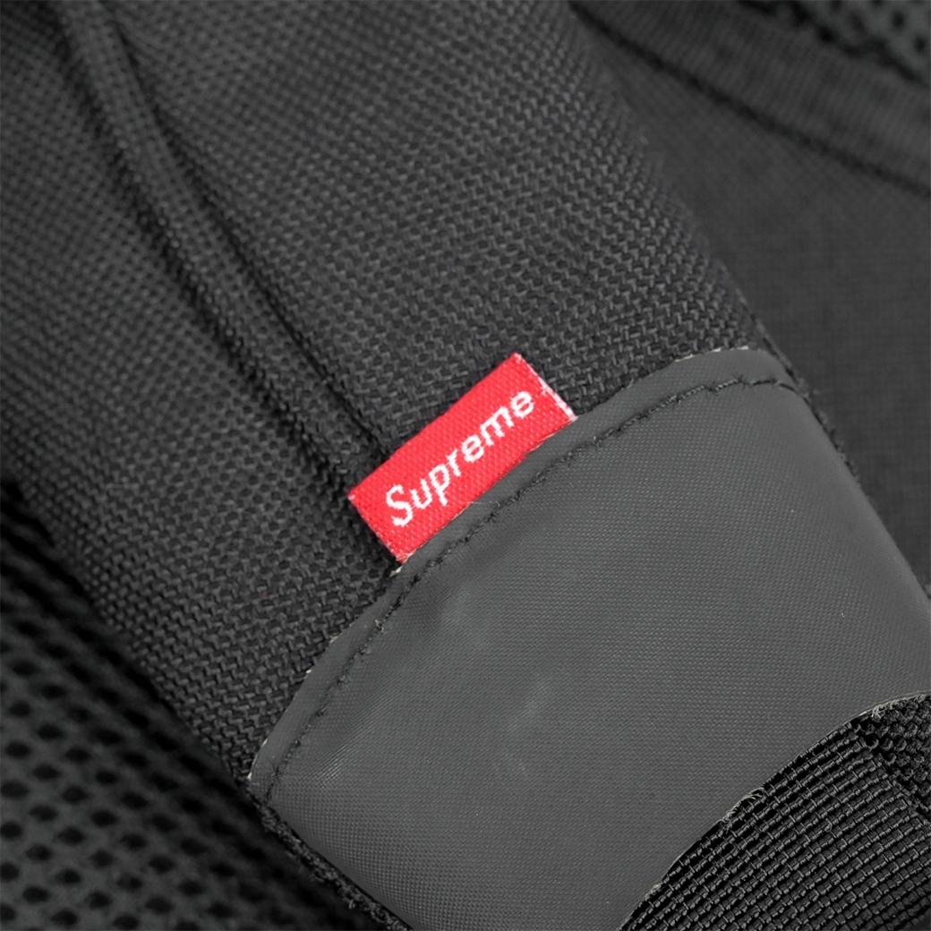 SUPREME SS14 BACKPACK BLACK