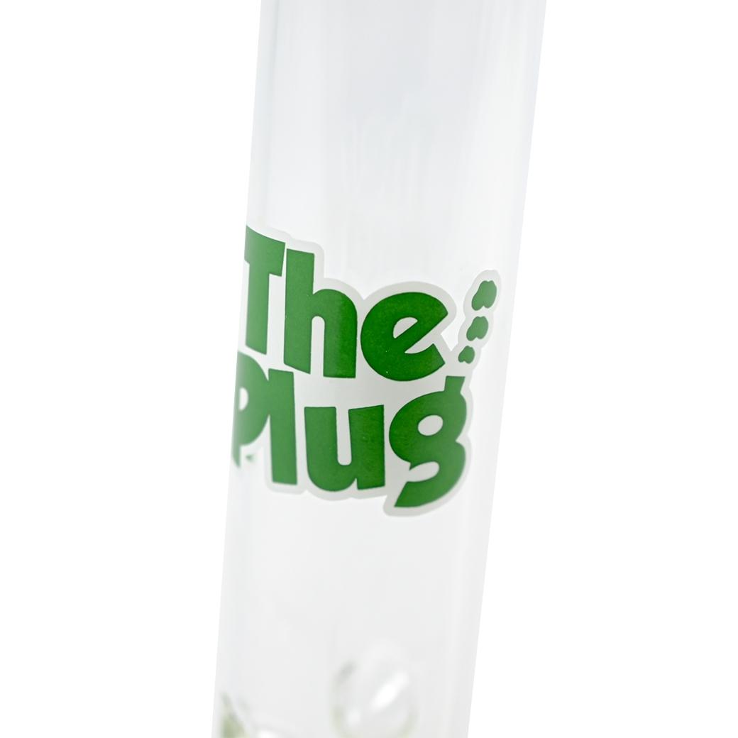 THE PLUG MEDIUM BONG 002