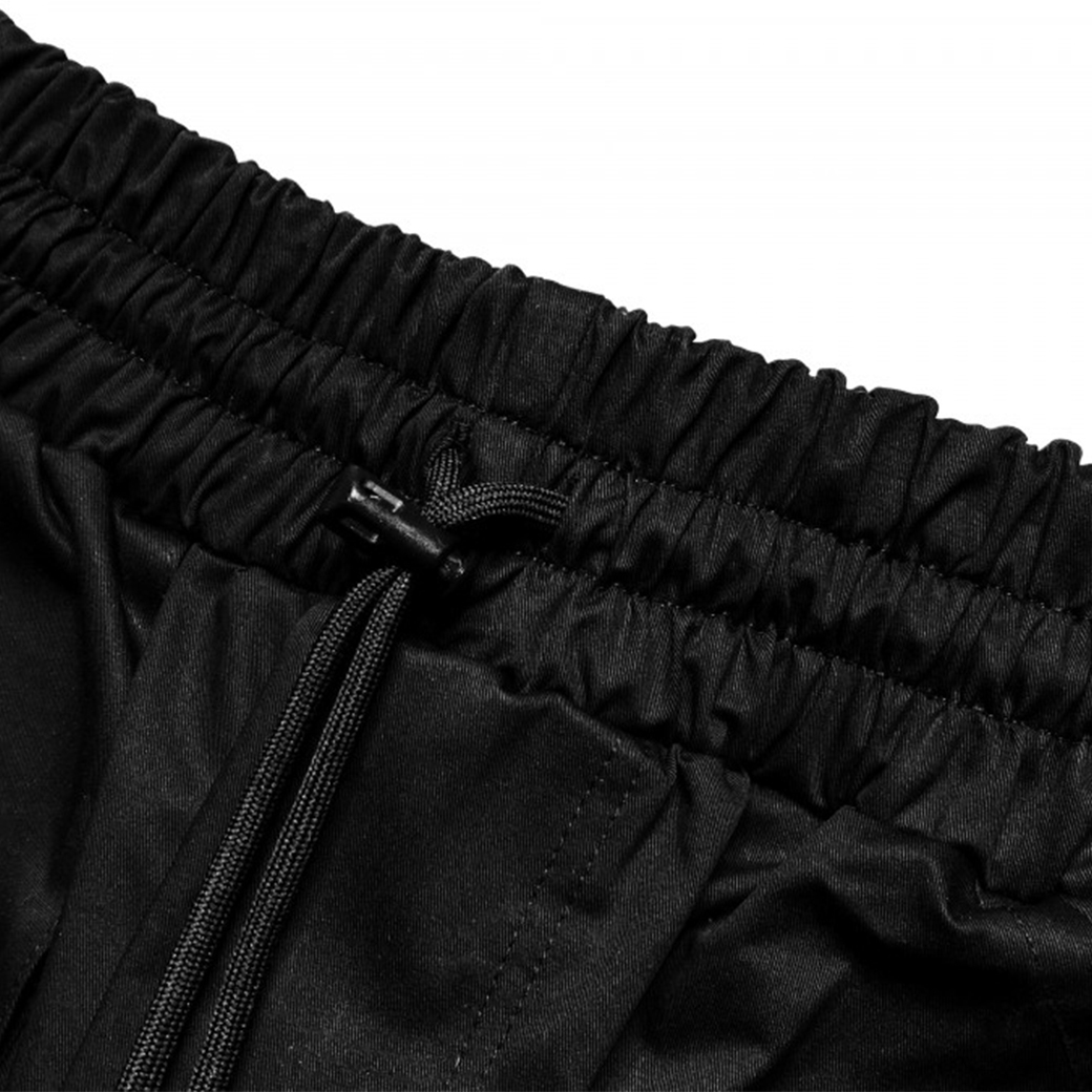 TZ WORLDWIDE MANTIUM CARGO PANTS BLACK