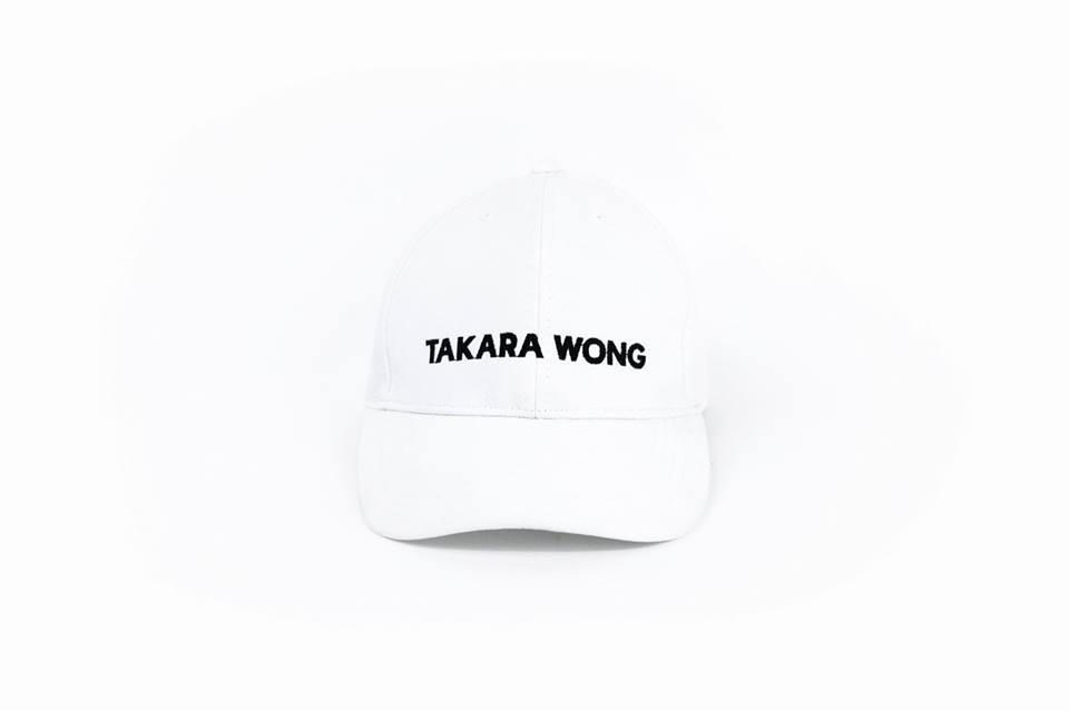 TAKARA WONG X GETA CAP