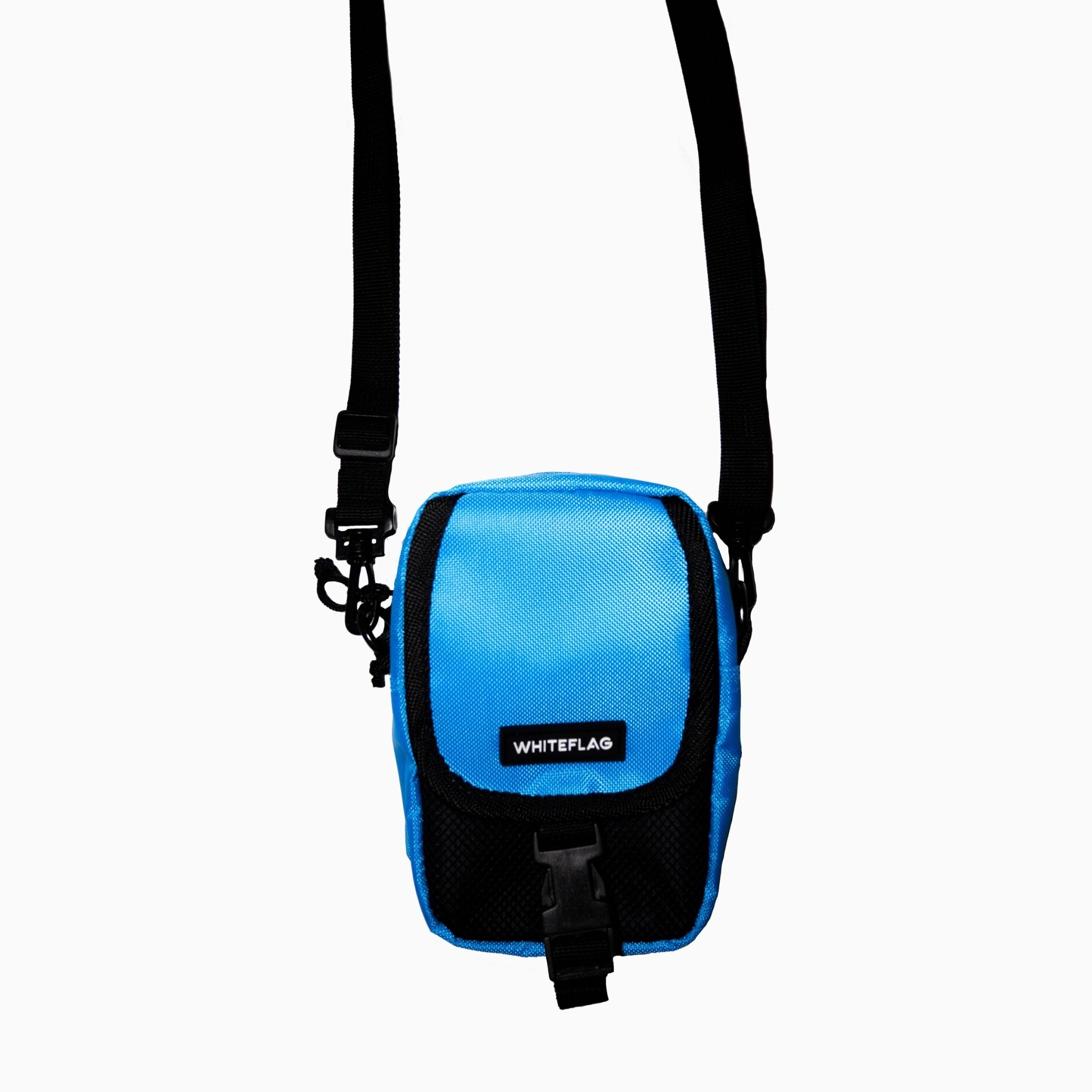 WHITEFLAG MULTI-FUNCTION BAG BLUE