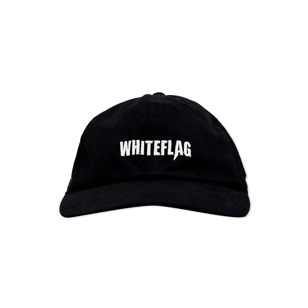 WHITEFLAG THUNDER CAP BLACK