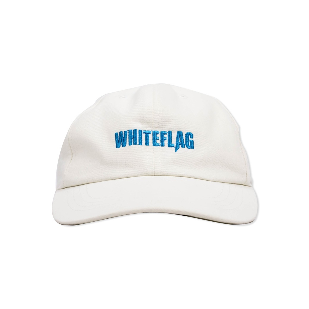 WHITEFLAG THUNDER CAP WHITE