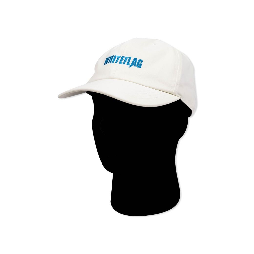 WHITEFLAG THUNDER CAP WHITE