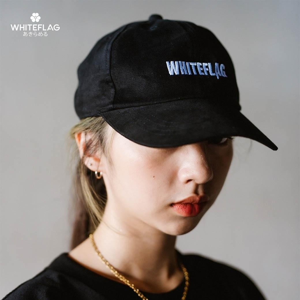 WHITEFLAG THUNDER CAP BLACK