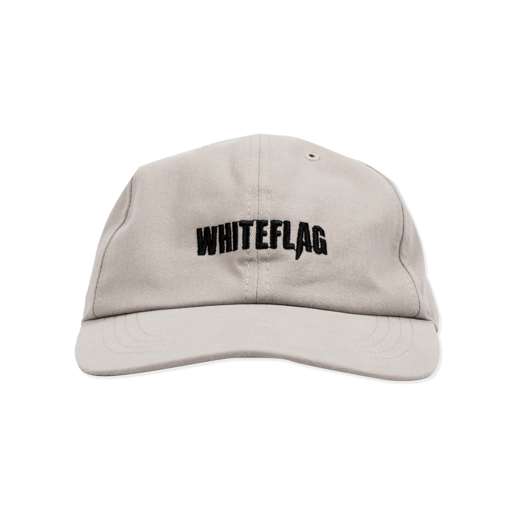 WHITEFLAG THUNDER CAP GREY