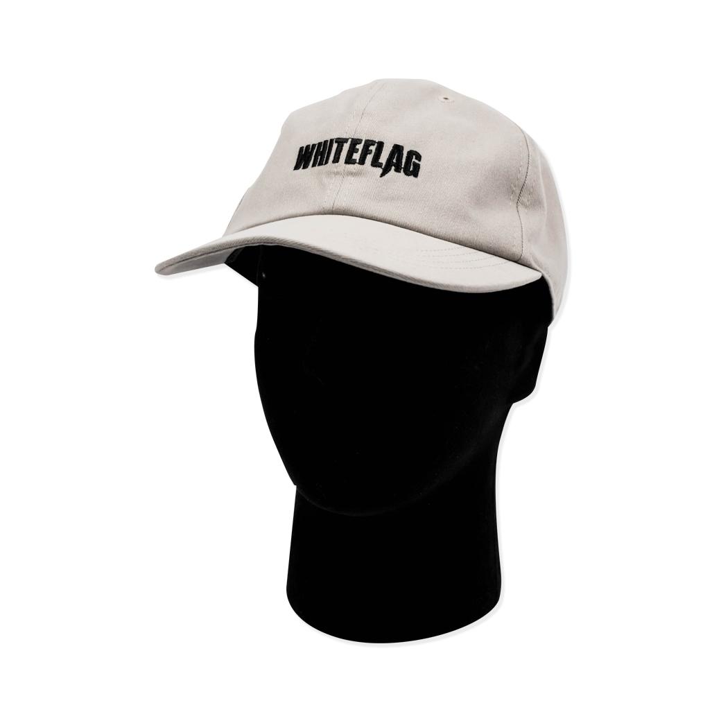 WHITEFLAG THUNDER CAP GREY