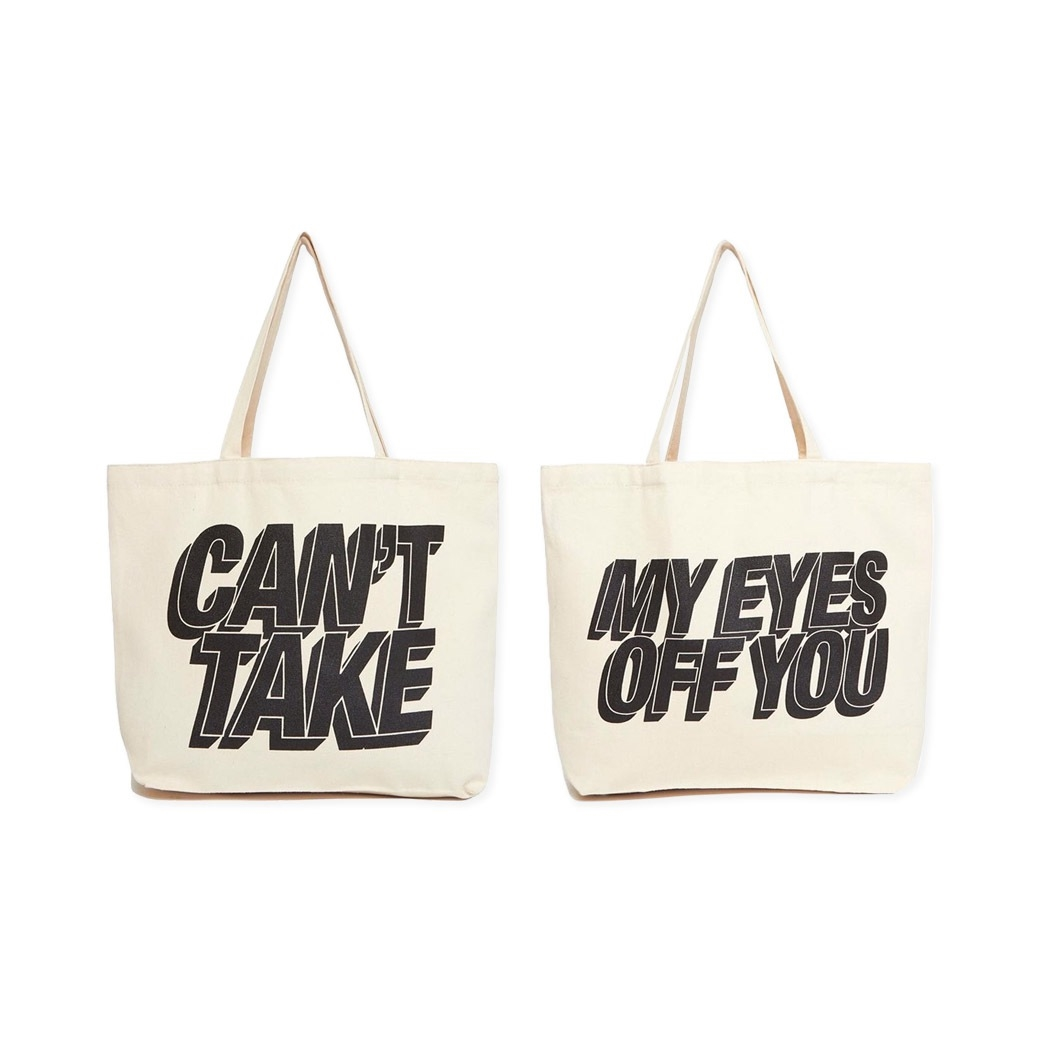ONE DRINK AND WE GO HOME VALENTINE IS COMING TOTE BAG LAW/BLACK