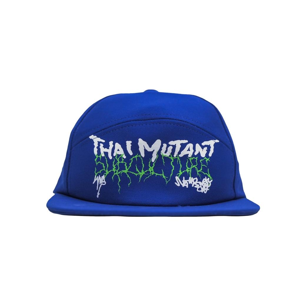 WVS X HAVEPRIANG CAP BLUE
